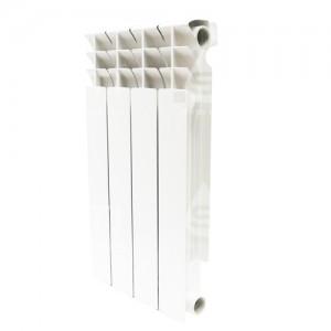 Радиатор BIMETAL STI 500-80,  8 секции