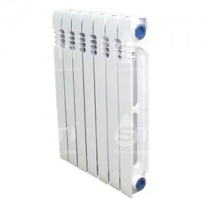 Радиатор чугунный STI Нова-500 10 секц.