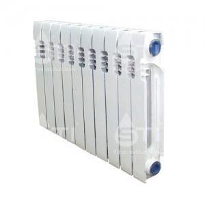 Радиатор чугунный STI Нова-300 10 секц.