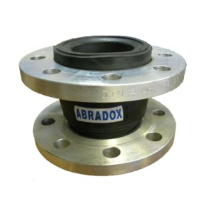 Виброкомпенсатор ABRA   Ду 25 Ру10 (EPDM) ABRA-EJF-10-025
