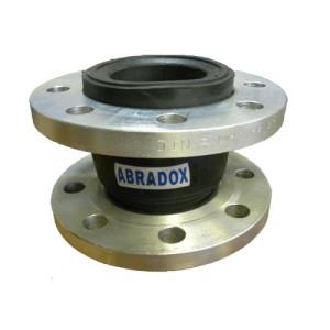 Виброкомпенсатор ABRA Ду 40 Ру16 (EPDM) ABRA-EJF-16-040